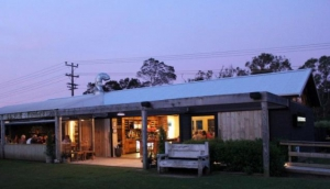 The Tasting Shed