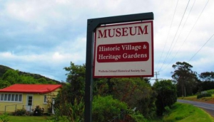 The Waiheke Museum and Historic Village