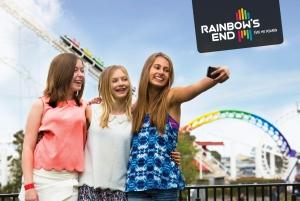 Rainbow's End Kids Birthdays
