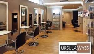Ursula Wyss Hair Design