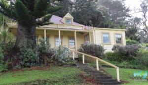 Vaughan Homestead