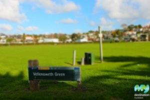 Vellenoweth Green