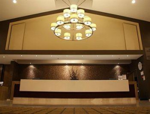 Waipuna Hotel Auckland