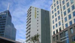 Waldorf Bankside Apartments Auckland
