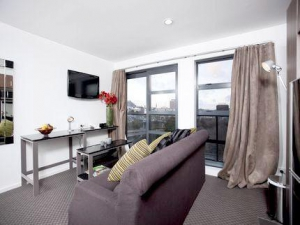 Waldorf St Martins Apartments Hotel - Auckland