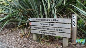 Wenderholm Regional Park