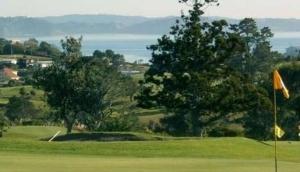 Whangaparaoa Golf Club