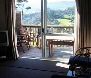 Why Worry Bed & Breakfast Coromandel