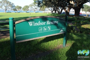 Windsor Reserve