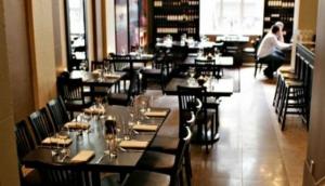 Wine Chambers Restaurant