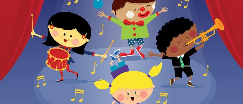 APO: Kids Christmas