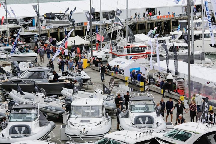 Auckland On Water Boat Show 2017