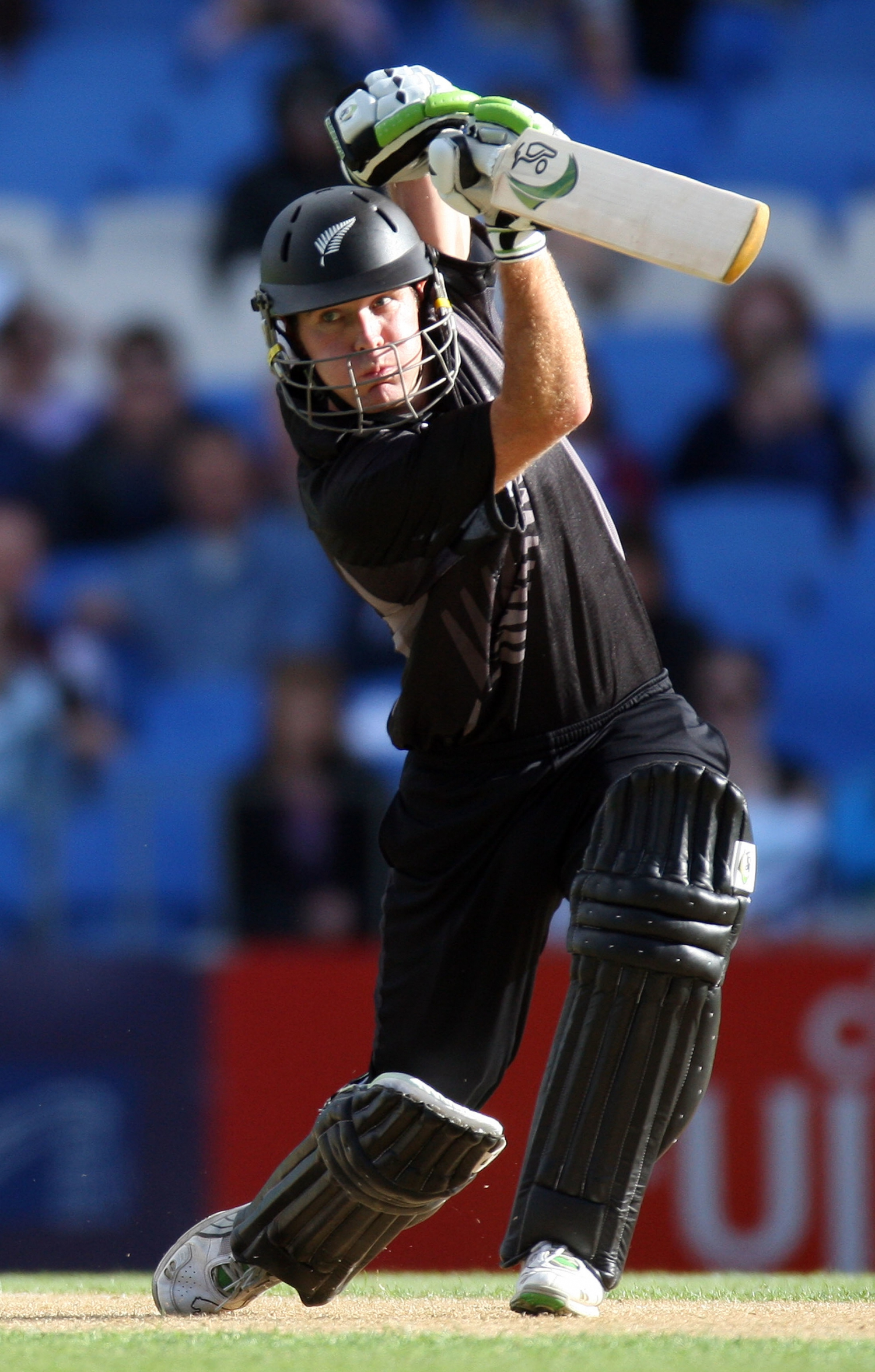 Blackcaps v South Africa ODI