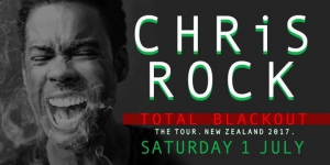 Chris Rock - The Total Blackout Tour 2017