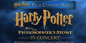 Harry Potter and the Philosopher's Stone - Live Concert
