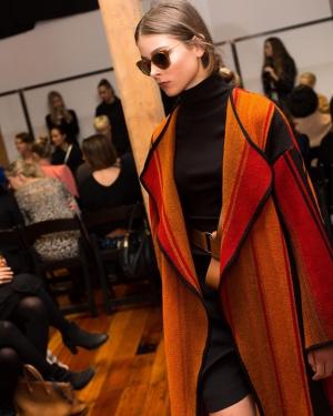 Knuefermann show at NZ Fashion Weekend