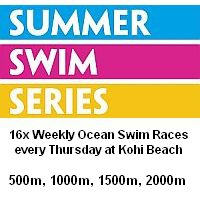 Summer Swim Series
