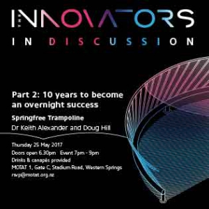 The Innovators in Discussion: Part 2