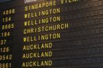 New Zealand Airports