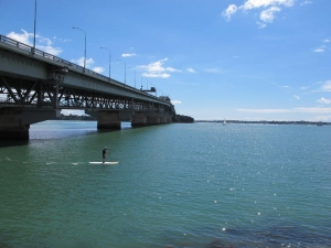 Auckland Bridge