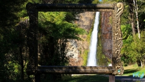 Hunua Falls, Hunua Ranges