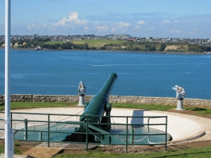 North Head, Devonport