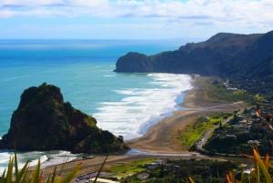 Piha Beach