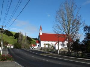 Puhoi Village