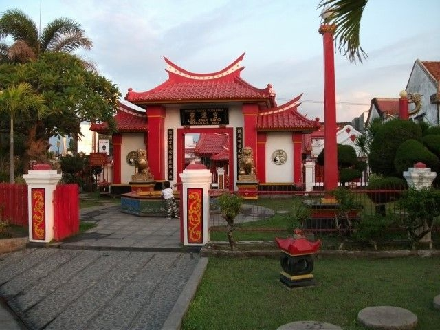 Ling Gwan Kiong Shrine. Photo panoramio.com