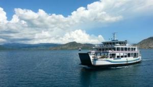 Bali to Sumbawa