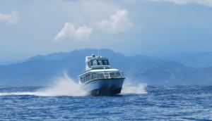 Cruise Bali to Lombok