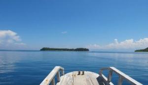 East of Bali