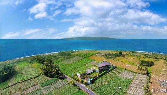 Floating Leaf in Best Bali Hotels