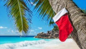 Galungan, Kuningan & Christmas in Bali?