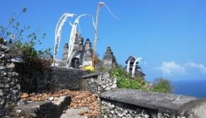 Hindu Temples & Sacred Monkeys?