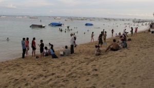 Ten Days in Sanur