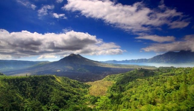 Your Bali Holiday