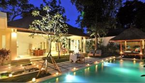 Bali Holiday Villa Rentals