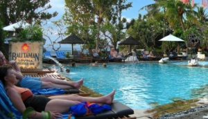 Bali Taman Resort & Spa