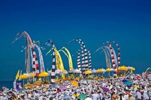 Bali festivities
