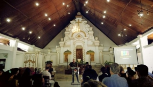 Kuta International Christian Church