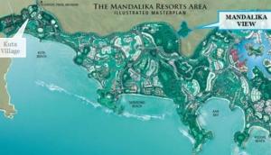 Lombok Property - Mandalika View