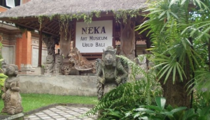 Neka Art Gallery and Museum