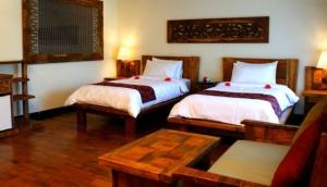 Sri Ratih Cottages Ubud
