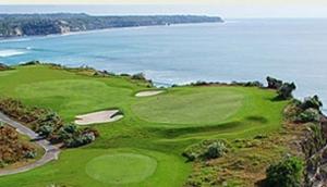 The Golf Academy Bali