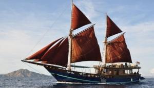 Tiger Blue Sailing Cruises