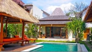 Villa Kampung 2