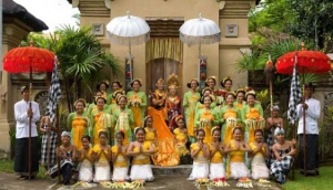 Wangi Bali Wedding Organizer and Co.