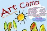 Children's Art Classes at Artland in Canggu