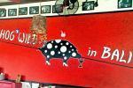 Hog Wild in Bali - Babi Guling Party in Batu Belig